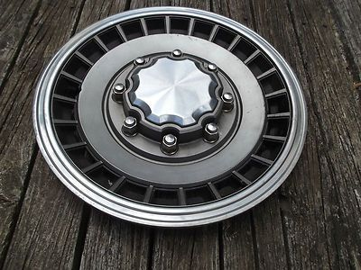 87 88 89 90 91 92 93 94 Ford Truck Van Hubcap Wheel Cover 16 F 250