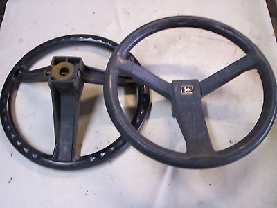 John Deere Gator Amt 622 , 626 Steering Wheel Used