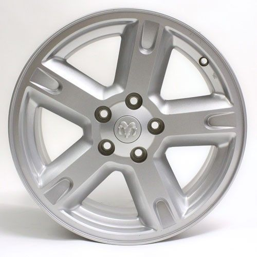 17 Dodge Nitro Wheels Rims Factory 2303 07 08 09 10